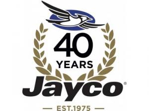 Jayco established 1974